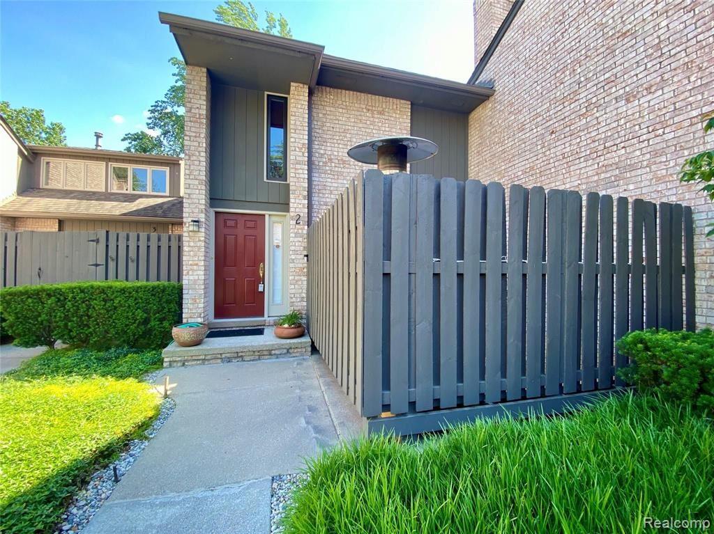 41350 WOODWARD AVE, Bloomfield Hills, MI 48304 - #: 40203882