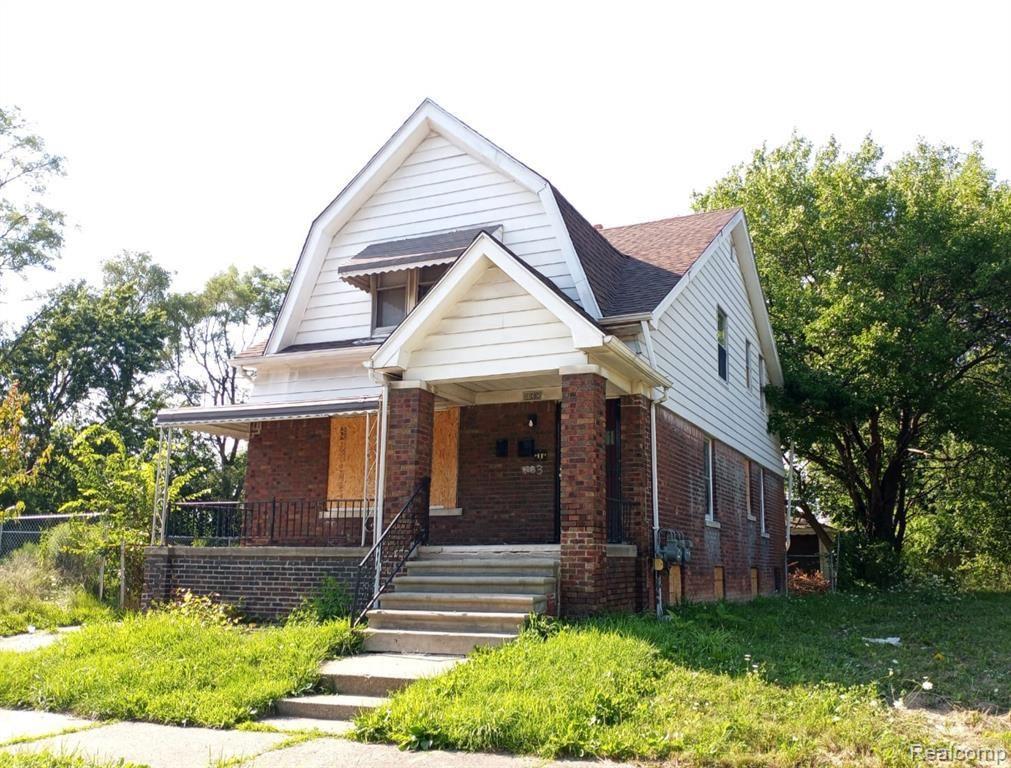 11083 WHITHORN ST, Detroit, MI 48205-3740 - #: 40082905