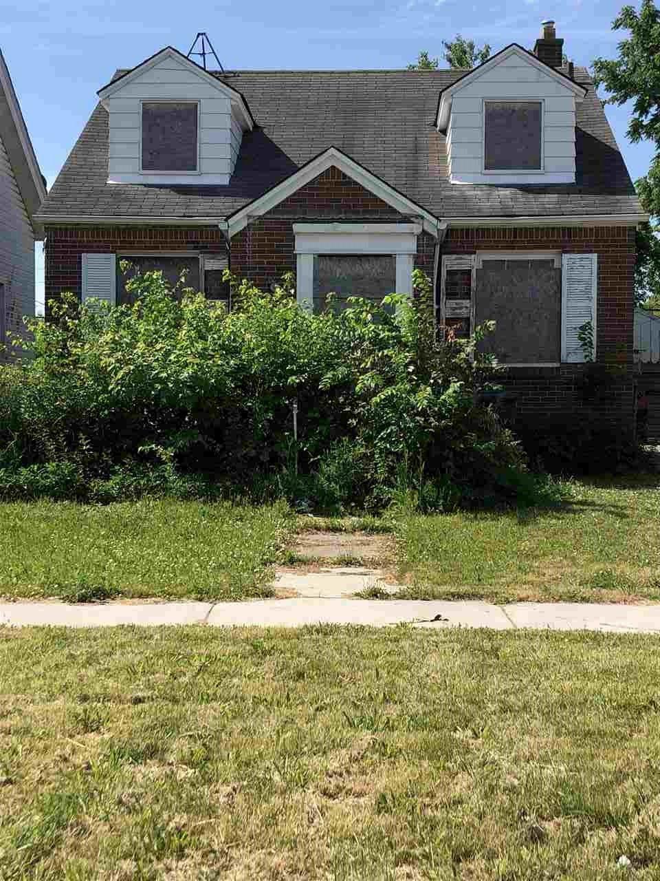 14564 Lappin, Detroit, MI 48205 - #: 50015949