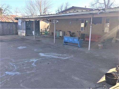 Tiny photo for 409 Santa Clara, Sonora, TX 76950 (MLS # 104010)