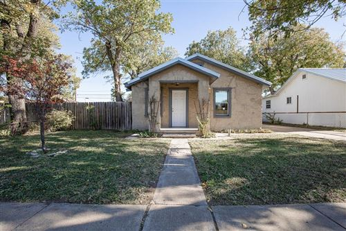 Photo of 1105 Tayloe Ave, Sonora, TX 76950 (MLS # 103016)