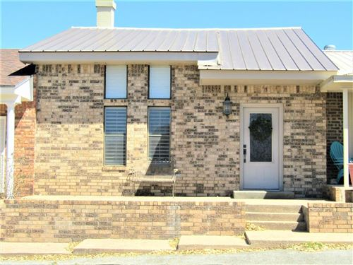 Photo of 111 Sonora Drive, Sonora, TX 76950 (MLS # 104020)