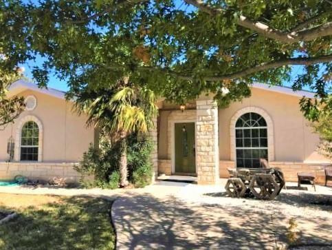 Photo of 110 Deerwood Dr, Sonora, TX 76950 (MLS # 100056)