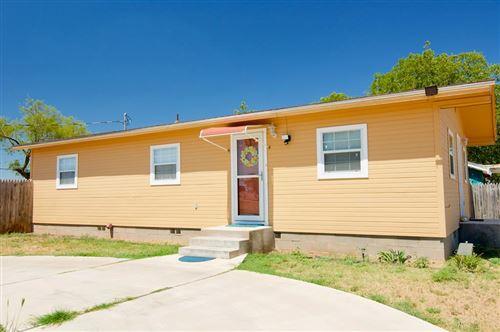 Photo of 838 Murphy St, San Angelo, TX 76903 (MLS # 102077)