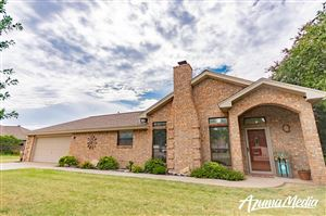 Photo of 6293 Wrangler Lane, San Angelo, TX 76904 (MLS # 99080)