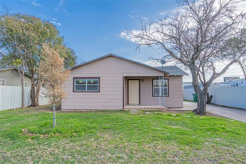 Photo of 15 E 22nd St, San Angelo, TX 76901 (MLS # 100081)