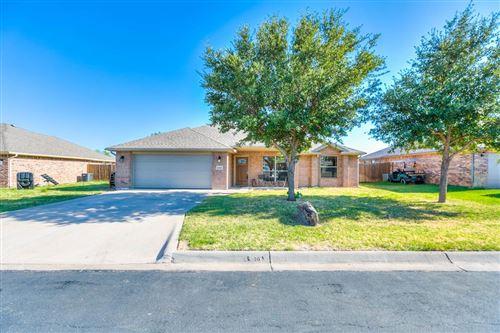 Photo of 4713 Pinon Ridge Dr, San Angelo, TX 76904 (MLS # 102084)