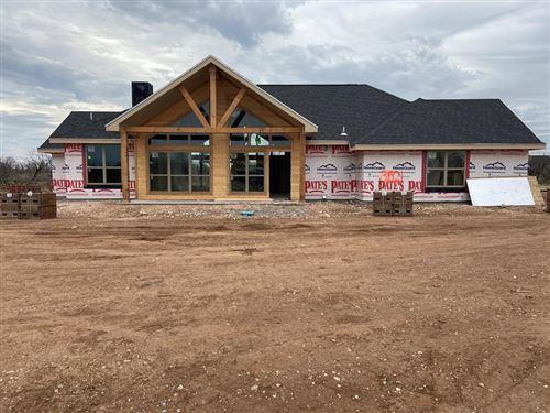 Photo of 3521 Bighorn Trail, San Angelo, TX 76901 (MLS # 100089)