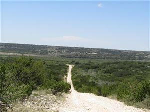 Tiny photo for 0 Other, Sonora, TX 76950 (MLS # 96094)