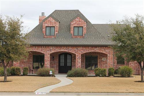 Photo of 5518 Enclave Ct, San Angelo, TX 76904 (MLS # 100095)