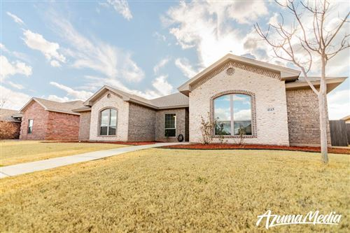 Photo of 4145 Autumnwood Tr, San Angelo, TX 76904 (MLS # 100099)