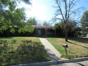 Photo of 1821 Forest Park Ave, San Angelo, TX 76901 (MLS # 99103)