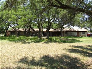 Tiny photo for 2727 S Service Rd, Sonora, TX 76950 (MLS # 95117)