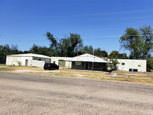 Photo of 411 S Concho Ave, Sonora, TX 76950 (MLS # 102123)