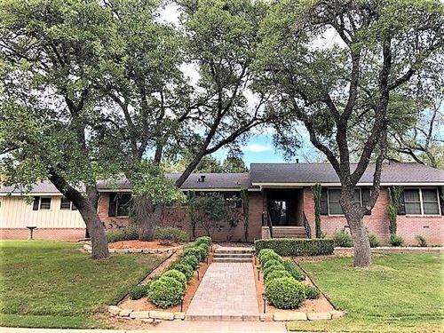 Photo of 124 E Castlehill Rd, Sonora, TX 76950 (MLS # 101124)