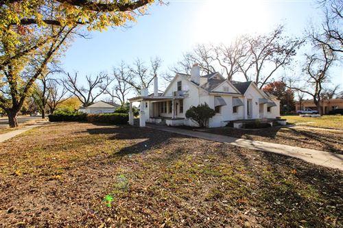 Photo of 1201 Ave C, Ozona, TX 76943 (MLS # 103152)