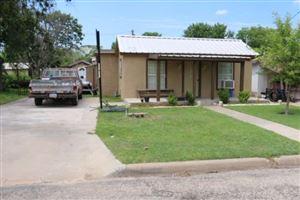 Photo of 2518 Coleman St, San Angelo, TX 76901 (MLS # 98162)