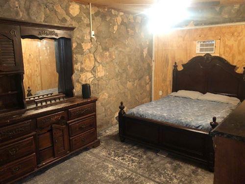 Tiny photo for 501 Ave G, Ozona, TX 76943 (MLS # 100164)