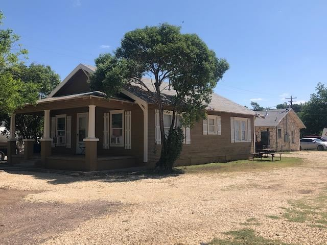 Photo for 501 Ave G, Ozona, TX 76943 (MLS # 100164)