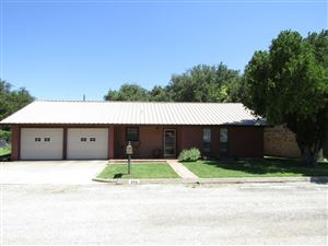 Photo of 306 Brookside St, Sonora, TX 76950 (MLS # 98167)