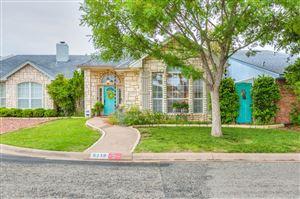 Photo of 5239 Westway Dr, San Angelo, TX 76904 (MLS # 98168)