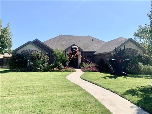 Photo of 4714 Royal Troon, San Angelo, TX 76904 (MLS # 106171)