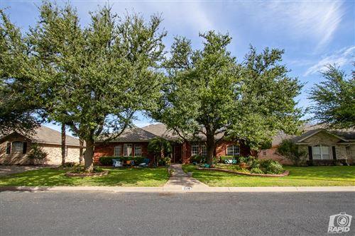 Photo of 3550 Shadyhill Dr, San Angelo, TX 76904 (MLS # 106173)