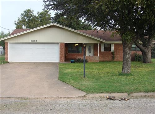 Photo of 5362 Pacific Rd, San Angelo, TX 76903 (MLS # 106174)