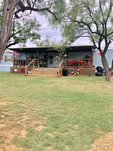 Photo of 14364 Lakeside Dr, Millersview, TX 76862 (MLS # 106180)