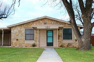 Photo of 121 N Archer St, San Angelo, TX 76903 (MLS # 98180)