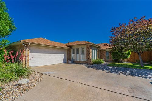 Photo of 2006 Putter Dr, San Angelo, TX 76904 (MLS # 101185)
