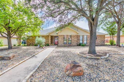 Photo of 3325 Shadyhill Dr, San Angelo, TX 76904 (MLS # 106185)