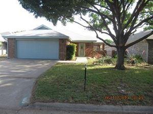 Photo of 1642 Wyoming Ave, San Angelo, TX 76904 (MLS # 98185)