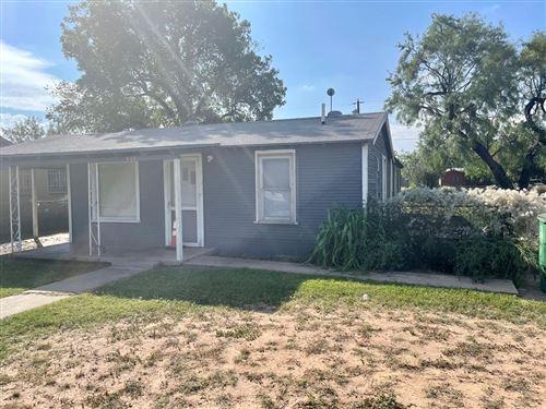 Photo of 515 Ave V, San Angelo, TX 76903 (MLS # 106188)