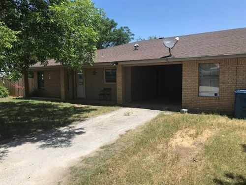Photo of 3166-316 Paint Rock Rd, San Angelo, TX 76905 (MLS # 101189)