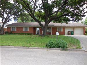 Photo of 413 Kennedy St, San Angelo, TX 76903 (MLS # 98190)