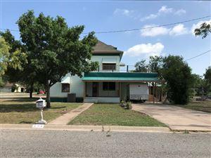 Photo of 502 E Ave A, San Angelo, TX 76903 (MLS # 98194)