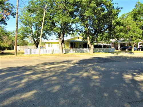 Tiny photo for 804 S Concho Ave, Sonora, TX 76950 (MLS # 102200)