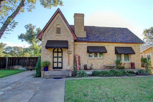 Photo of 1504 Mackenzie St, San Angelo, TX 76901 (MLS # 106200)