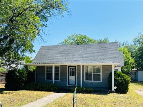 Photo of 316 N Van Buren St, San Angelo, TX 76901 (MLS # 101202)