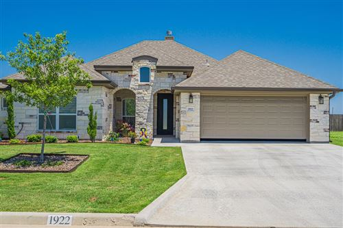 Photo of 1922 Colonial Dr, San Angelo, TX 76904 (MLS # 101208)