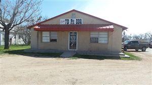 Photo of 1709 Hutchings, Ballinger, TX 76821 (MLS # 97209)