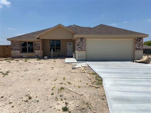 Photo of 2809 Joshua St, San Angelo, TX 76905 (MLS # 101211)