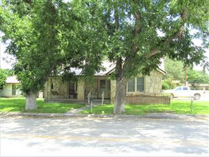 Photo of 809 S Crockett Ave, Sonora, TX 76950 (MLS # 97216)