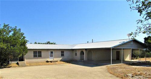 Photo of 500 Adkins Lane, Sonora, TX 76950 (MLS # 102235)