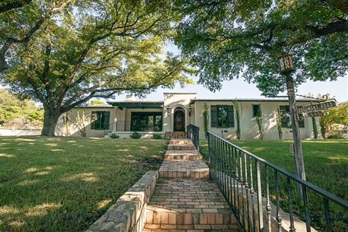 Photo of 111 Edgemont Rd, Sonora, TX 76950 (MLS # 102243)