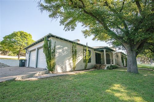 Tiny photo for 111 Edgemont Rd, Sonora, TX 76950 (MLS # 102243)