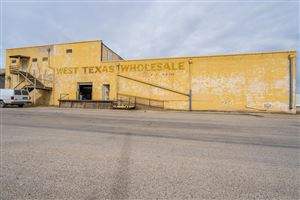 Photo of 124 W 4th St, San Angelo, TX 76901 (MLS # 97256)