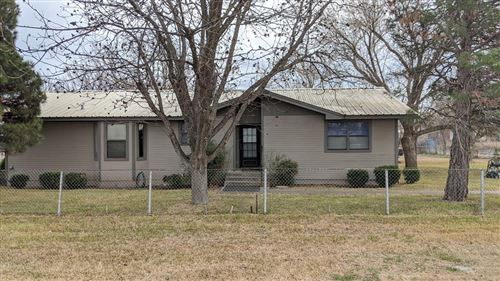 Photo of 406 N Poplar, Eldorado, TX 76936 (MLS # 100311)