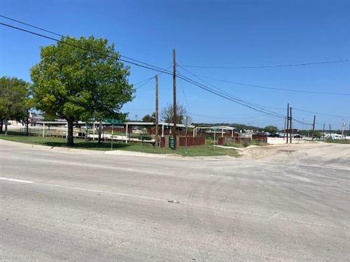 Photo of 115 Hwy 277N, Sonora, TX 76950 (MLS # 105338)